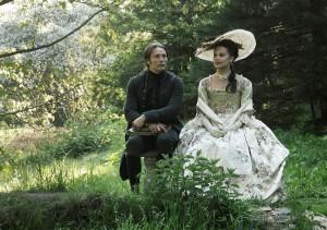 El intelectual y médico de la corte y la reina Carolina Matilde