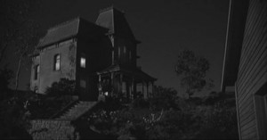 """Psicosis"" (1960) de Alfred Hitchcock"