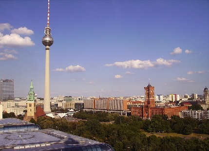 Berlin pixabay