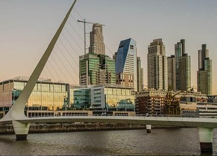 Buenos Aires pixabay