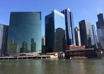 Chicago pixabay