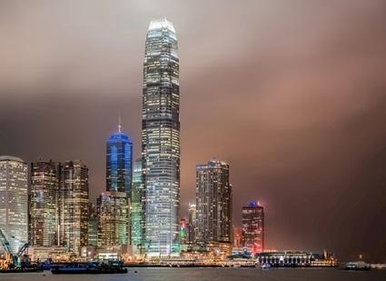 Hong Kong pixabay