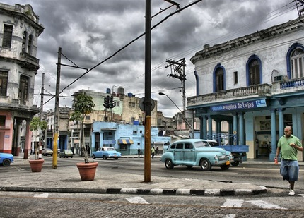 La Habana pixabay
