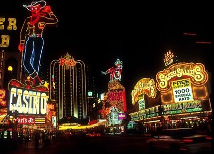 Las Vegas pixabay