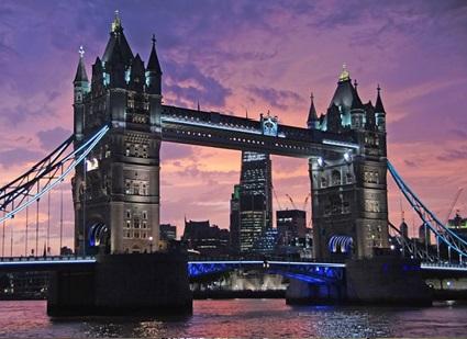 Londres pixabay