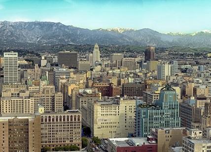 Los Ángeles pixabay