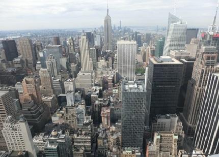 Nueva York pixabay