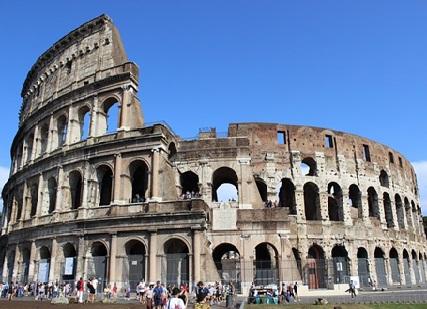 Roma pixabay