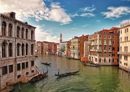 Venecia pixabay