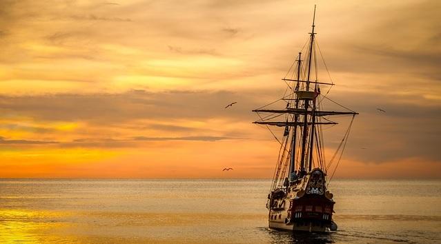 Aventuras en el mar 2