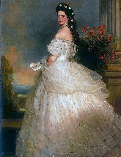 Isabel de Baviera Sisi