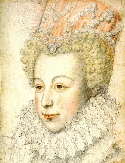 Margarita de Valois