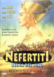 Nefertiti Reina del Nilo