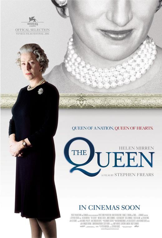 The Queen filmaffinity