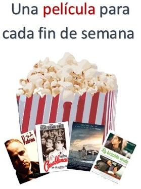 Una película para cada fin de semana