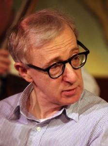 Woody Allen en 2006