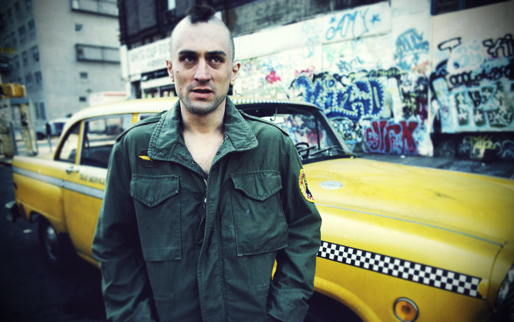 taxi driver 2