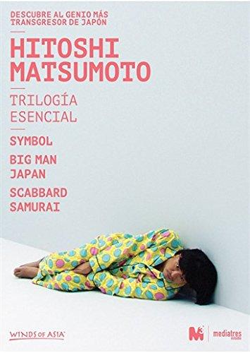 hitoshi matsumoto.trilogia esencial
